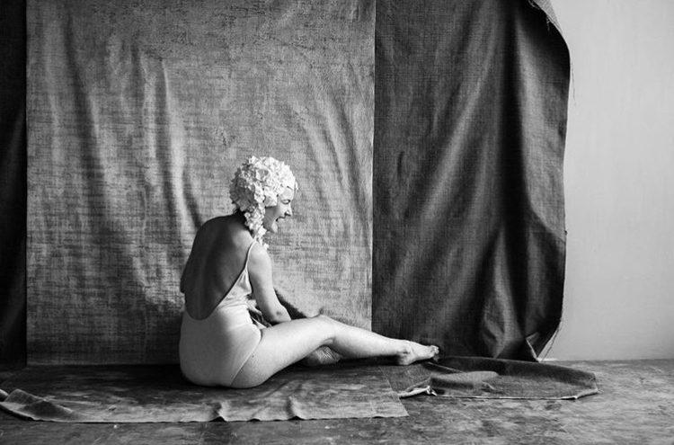 Marie Grimaud sté Metylis créatrice joaillerie, Keith Flament photographe, studio de photo 15martel Curisoty + experience www.15martel.com